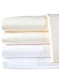 1200TC Egyptian Cotton Pillowcases (Set of 2)