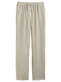 Focus 2000 Linen-Look Pants