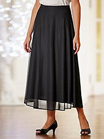 Georgette Skirt