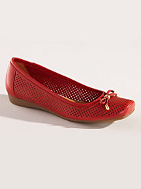 Ballerina Slip-Ons By Naturalizer�
