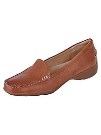 Zane Style Leather Loafer By Trotters�