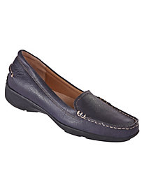 Zane Style Leather Loafer By Trotters®