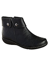 Ankle Boots By Soft Style® A Hush Puppies Company®