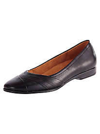 Jaye Leather Skimmers By Naturalizer®