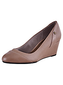 Dream Style Wedge Pumps By Life Stride®