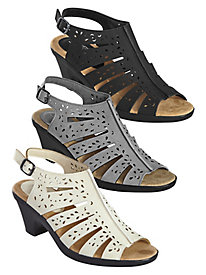 Kamber Sandals By Easy Street®