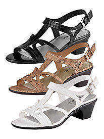 Britney Sandals By Easy Street®