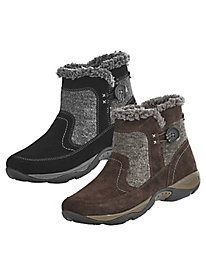 Explorwood Boots By Easy Spirit®