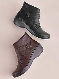 Delana Fairlee Boots By Clarks®