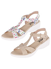 Blossom Sandals By Beacon®