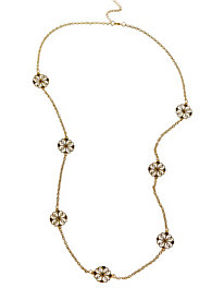 Ornamental Chain Necklace