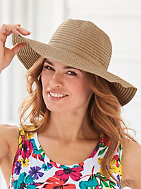 Packable Hat By Sun N Sand