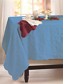 Florentina� Oblong Tablecloth