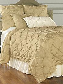 Firenze Quilted Bedskirt 15
