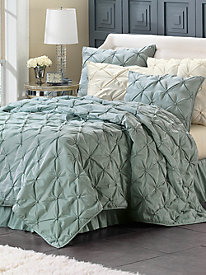 Firenze Quilted Coverlet