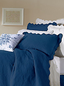 Florentina Matelasse Bedspread & Coverlet Collection