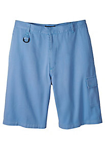 5-Pocket Cargo Shorts