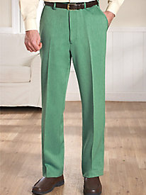 Botany 500� Luxurious Dress Slacks