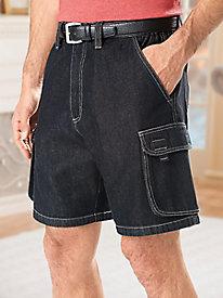 Tri-Waist™ Cargo Shorts