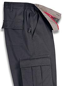 Tri-Waist� 8-Pocket Cargo Pants
