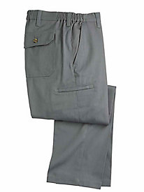 Stone Creek™ Tri-waist™ Twill Pants