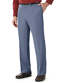 Botany 500� Smartwaist� Trousers