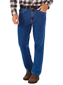 Duke Back-Elastic Jeans