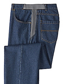 Duke Relaxed Side Stretch Jeans