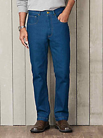 Duke Authentic Fit Jeans