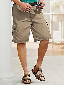 Haband Travelers™ Mountaineer Shorts