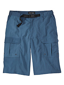 Stone Creek® Quick-Dry Cargo Shorts