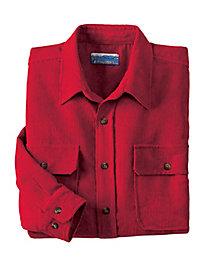Stag Hill� Corduroy Shirt