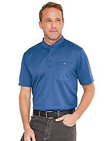 Trim Wear� Two-Tone Shirt