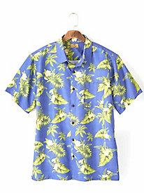Lanai Hawaiian Shirt