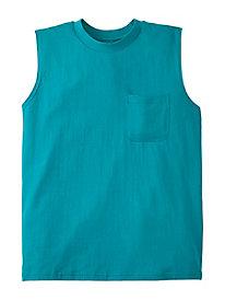 Active Joe® Sleeveless Tee Shirt