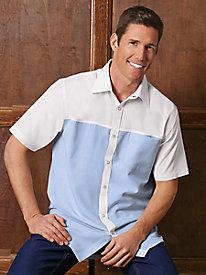 Gold Coast® Snap-Front Shirt