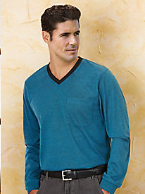 Stone Creek V-Neck Shirt