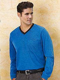 Stone Creek V-Neck Shirt