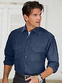 Stone Creek™ Rugged Twill Shirt