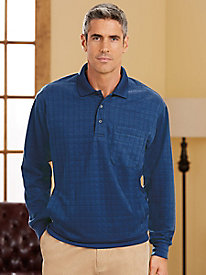 Casual Joe� Quilted Shirt