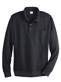 Casual Joe® Quilted Shirt