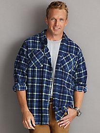 Jack Frost® Miracle Fleece Shirt