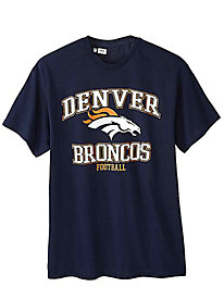NFL Team Logo Graphic Tee