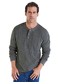 Stone Creek™ Thermal Henley