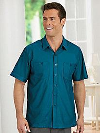 Cool-Weave� Comfort Shirts