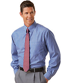 Executive Division® Long Sleeve Dress Shirt