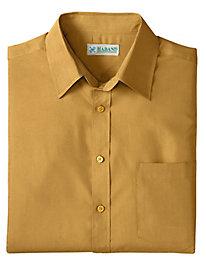 Wrinkle-Free Long-Sleeve Shirts