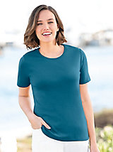 Womens Plus Tops & Tees