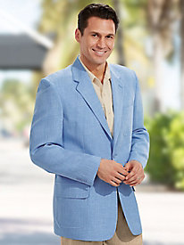Gold Coast� Wrinkle-Free Blazer