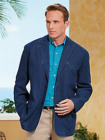 Haband Travelers Travel Sport Coat